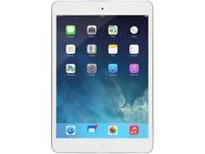 """Apple iPad Mini 1 MINI132W 32 GB Flash Storage 7.9"""" Tablet PC White"""
