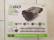 EGO Power Inverter Nexus Escape 150-Watt 2 USB Ports 120V AC Power Outlet