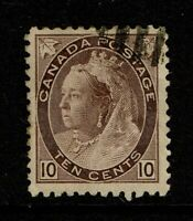 Canada SC# 83 Used / Well Centered - S11205