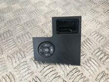 Bouton commande interrupteur multimédia - PEUGEOT 508 SW - Référence :9665602980