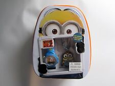 Universal Pictures Despicable Me 2 Minions LCD Watch & Keychain Gift Set