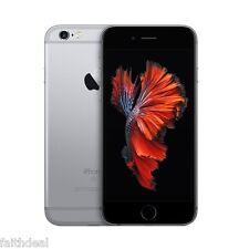 Apple 64Go iPhone 6S iOS Smartphone Débloqué 4G LTE Mobile TéléPhone Gris 64GB