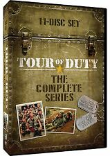 Tour of Duty The Complete Series 11dvd Set NTSC Region 1