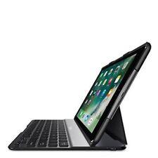 Belkin QODE Ultimate Lite Keyboard Case for iPad Air & 9.7 INCH iPad 2017