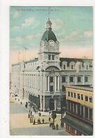 Canada, Post Office Vancouver B.C. Postcard #2, B167