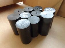 POM, Restposten, Kunststoff, Rundmaterial, rund, 40mm x 76mm, Rundstab