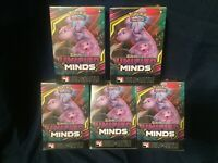 Pokemon Unified Minds (Build & Battle) Prerelease Kit **In Hand** Free Shipping