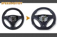 Échange Aplati Alcantara Volant en Cuir BMW M-POWER E90, E91 Neuf Couverture