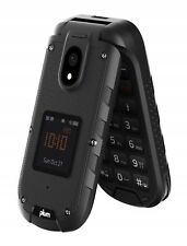 Rugged Flip Phone 3G GSM Unlocked Water Shock Proof IP68 ATT Tmobile MetroPCS