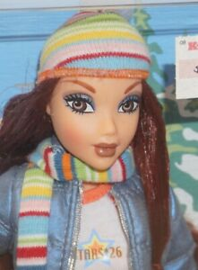 2003 MY SCENE BARBIE ~ Chillin' Out Chelsea ~ NEW IN BOX ~ Mattel C1588