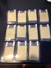 11x  Screen Protector Cover Film for Apple iPhone 4 4G 4S