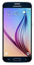 Samsung SMG920VZKB Galaxy S6 32GB 4G LTE Verizon Smartphone - Black Sapphire