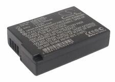 Cameron Sino 1050mAh/7.77Wh Battery Compatible with Panasonic Lumix Dmc-Gf2,