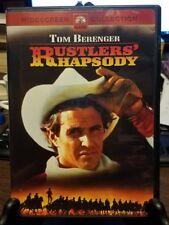Pre-owned ~ Rustlers Rhapsody (DVD, 2004)