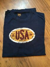 Mens T-shirt Size Small From Easy Jeans USA 1984