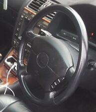 Lexus Ls400 Mkiv Steering Wheel Black