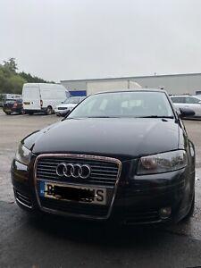 Audi A3 Glove Box 8p Models Black 8p2 857 035 B Ref 02