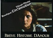 5 Photos Exploitation Cinéma 24x30cm (1988) BRÈVE HISTOIRE D'AMOUR - KRÓTKI FILM