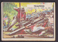 A&BC - Civil War News 1965 - # 77 Trapped