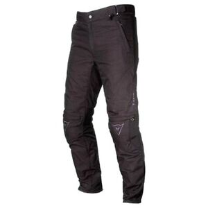 Dainese Rochester D-Dry Motorcycle Trousers