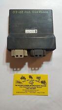 2007 2008 Suzuki GSXR1000 CDI ECM Igniter Ignition Module 32920-21H10 OEM