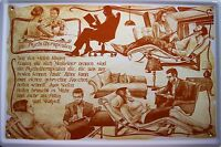 Beruf Psychotherapeut Psychotherapeutin Blechschild Schild Tin Sign 20 x 30 cm