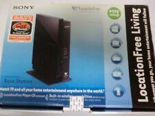 Sony LocationFree Base Station LF-B20 Digital Media Internet Streamer - Sealed