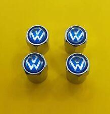 VW Volkswagen Dust Caps Golf Passat Phaeton Sharan Up Vento Jetta Beetle Bora CC