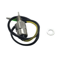 Carburetor w// Solenoid For John Deere Z235 EZtrak Zero Turn Mower w// 20 Hp B/&S
