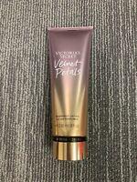 Victoria's Secret VELVET PETALS Fragrance Body Lotion 8 fl oz /236 mL * NEW *