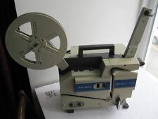 ELMO TRV-16G 16mm Telecine Projector / Converter, Excellent,  Made in Japan
