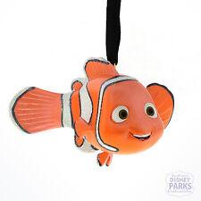 Disney Parks Finding Nemo Nemo Christmas Ornament