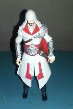 "Loose Assassin's Creed EZIO 3.75"" figure GI Joe Marvel 1/18 Hasbro style FREE SH"