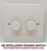 Jung CD 500 Kurzhubtaste für Tast-Dimmer CD561.07 cremeweiß 679