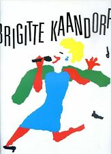 BRIGITTE KAANDORP same HOLLAND 1986 EX /VG++