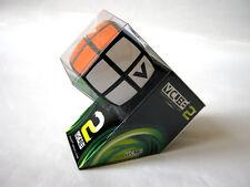CUBO MAGICO  V-CUBE 2x2x2 ORIGINALE BLACK 2x2b VERDES PILLOWED