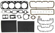 Mercruiser OMC 120 Chevy Marine 153 2.5 4 cyl. Full Gasket Set Head w/2-PC Rear