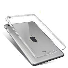 TPU Silikon Case für Apple iPad Mini 2 3 Transparent Klar Crystal Hülle Cover