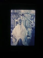 COMM Slide Photo 1920 Hair Fashion dying process complicated Barber women dryer