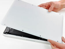 NEW Bottom Case Cover White MacBook 13 A1342 MC207LL/A...