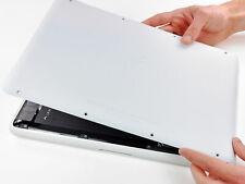 """New Bottom Case Cover White MacBook 13"""" A1342 Mc207Ll/A Mc516Ll/A 2009 2010"""