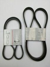 New OEM Factory Infiniti I35 Drive Belts 2002-2004
