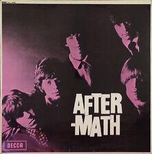 "The Rolling Stones - Aftermath - 12"" LP - k724 - ffss - RAR - weißes Label mit s"