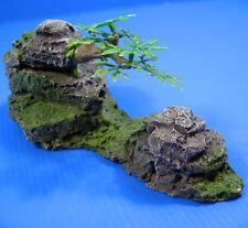 Mountain View Aquarium Ornament tree 15.5cm - Rock Cave