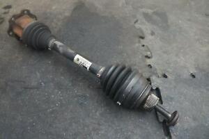 Front CV Axle Shaft 4G0407271F OEM Audi A7 A6 2012-17 A8 S6 S7 Q5 SQ5