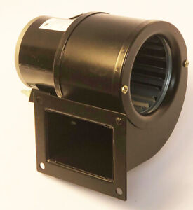 Centrifugal Blower 115 Volts (Replaces Dayton 4C005, 4C446,1TDP7) Fasco # A166