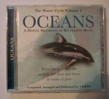 CD - Yaksim - Oceans - The water Cycle Volume 1