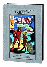 Daredevil Marvel Masterworks Vol 6  by Roy Thomas & Gene Colon HC 2011