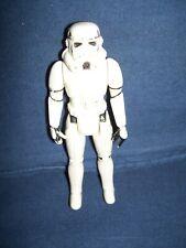 Star War Storm Trooper Figure Kenner 1977 Used No Gun