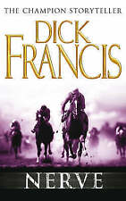 Nerve, Dick Francis | Paperback Book | Acceptable | 9780330450409